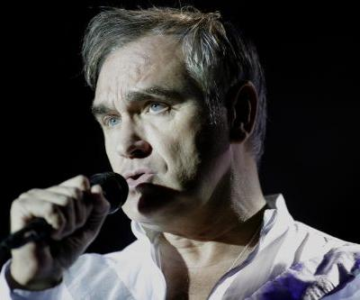Morrissey Attacked Onstage In San Diego