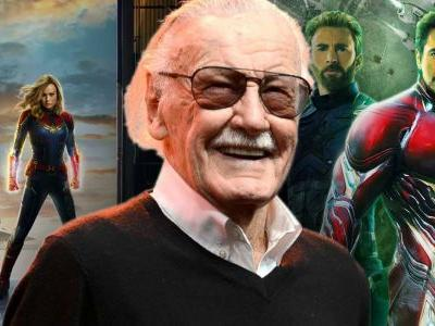 Stan Lee's Confirmed Cameos In Upcoming Marvel Movies