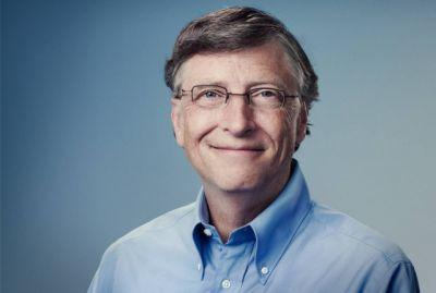 Bill Gates Thinks Robots Who 'Steal' Jobs Should Pay Taxes