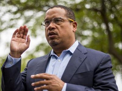 Minnesota Democrats endorse Ellison amid abuse allegation