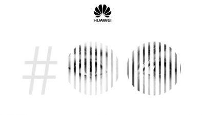 Huawei P10 confirmed and teases dual cameras and iris scanner