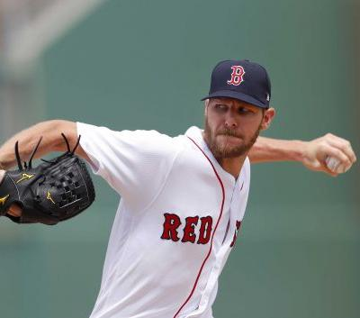 Report: Sox ace Chris Sale expected to avoid Tommy John surgery