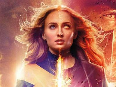 New Dark Phoenix Video Pays Tribute To The Entire X-Men Franchise