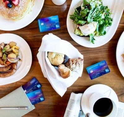 Hilton has announced limited-time offers for all of its Amex credit cards - sign up now to get up to 150,000 Hilton Honors points