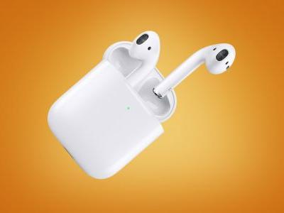 Apple AirPods sale: get the best deals yet on the wireless charging versions too