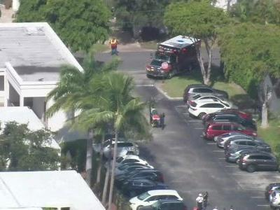 26 students hospitalized after exposure to unknown substance