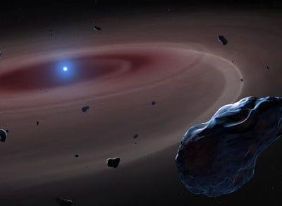 Dead planets give off ghostly radio waves which we should be able to detect
