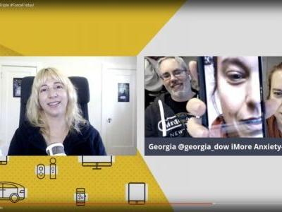 IMore show 676: Accidental Privacy