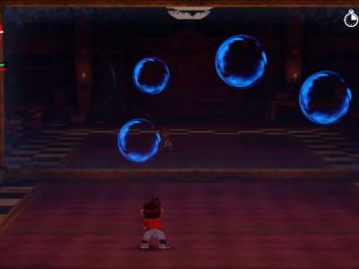 How to Complete the Reflection Room Puzzle in Mario Tennis Aces
