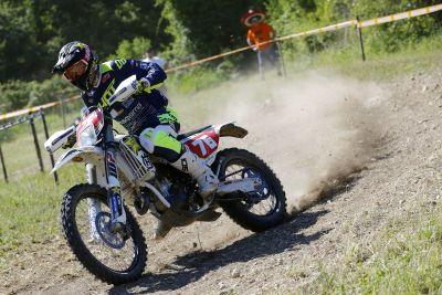 RAUCHENECKER LEADS ROCKSTAR ENERGY HUSQVARNA FACTORY RACING AT GP OF ITALY