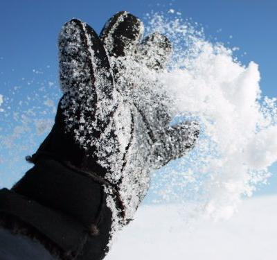 A 9-year-old boy successfully led a campaign to overturn his hometown's ban on snowball fights