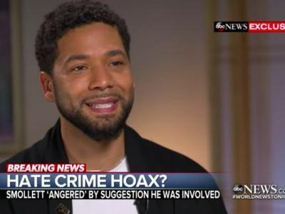 Daily Beast Reporter Deletes 'Previous Inaccurate Tweets' About Jussie Smollett's Alleged Attack