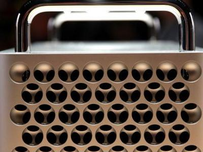 Users Think Apple's New $6K Mac Pro Looks Like A Cheese Grater, Inspiring Hilarious Memes