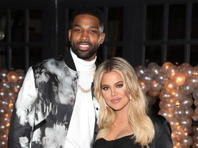 Khloé Kardashian Responds to Tristan Thompson's Friends, Proving They're Still Cool