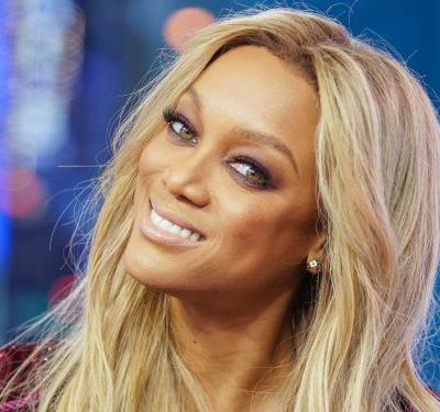 'Natural Beauty Is Unfair': Tyra Banks Opens Up About Her Plastic Surgery