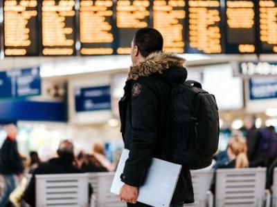 Check Travel Prices Before Black Friday