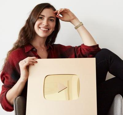 A YouTube creator with 2 million subscribers shares the 24-page media kit she uses to pitch brands including case studies from previous campaigns
