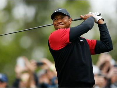 The Players Championship: Tiger Woods 'right on track' despite disappointing week