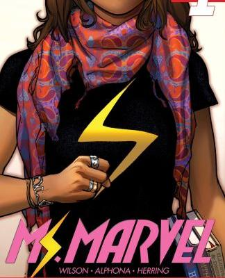 There's Already Buzz About Mindy Kaling Joining Ms. Marvel - Get to Know the Fierce Heroine