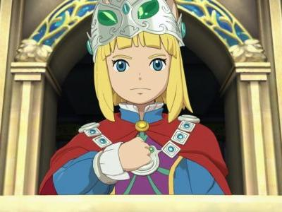 Ni no Kuni 2: Revenant Kingdom New Update Adds Hard And Expert Difficulty Settings