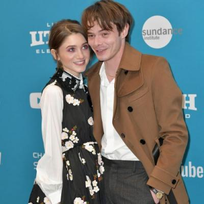 Charlie Heaton & Natalia Dyer's Quotes About Each Other Are So Sweet, They'll Melt Your Heart