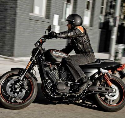 Best Harley-Davidson Motorcycles To Commute On