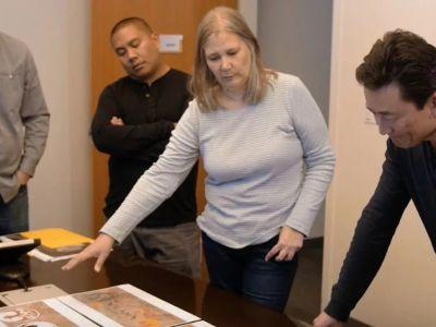 Amy Hennig talks Star Wars Jedi: Fallen Order and changing industry trends
