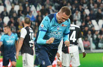 Serie A race for 2 Champions League spots goes to final day