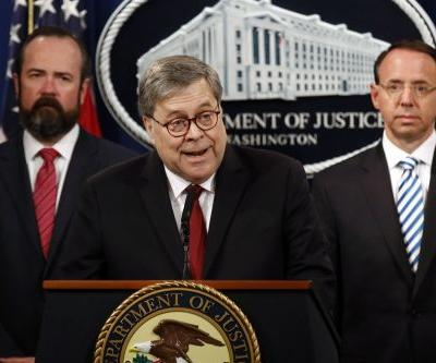 Mueller revealed why he didn't charge Trump with obstruction, and it directly contradicts what Barr told the public