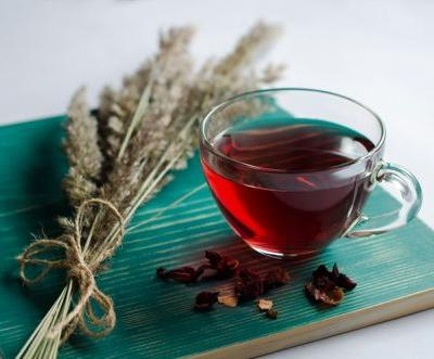 Hibiscus tea may help reduce cardiovascular disease risk, new study suggests