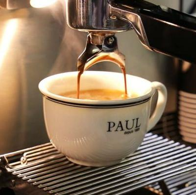Famous French bakery Paul opens its first cafe in India. Here's what you must try