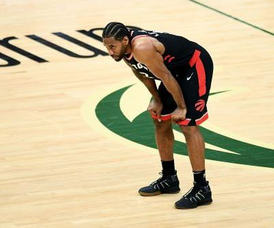 Opinion: Raptors coach Nick Nurse's fears about the Bucks come to fruition in Game 1 loss