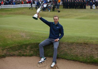 Column: A win by Spieth that will live long in golf lore