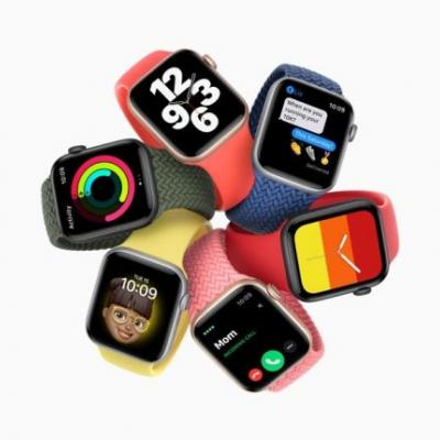 Apple Watch SE announced, starts at $279