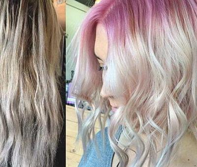 This Hair Trend Is Buzzing on Social Media for Being Easy to Do and Cool to Look At
