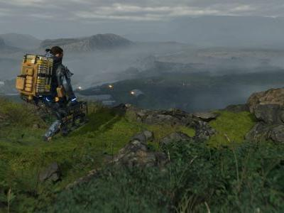 Death Stranding Fans 'Aren't Ready' for its Multiplayer Gameplay