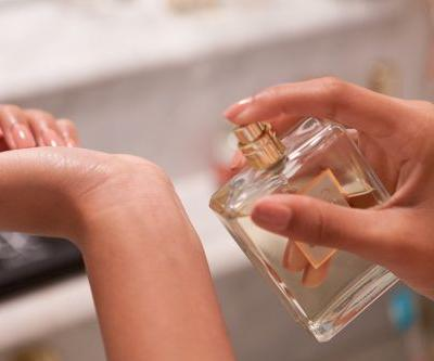 A Fragrance Expert's Tips For How to Smell Better, Longer