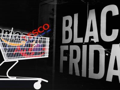 All the best Black Friday deals around today from Amazon, Currys, Argos, Morrisons and more