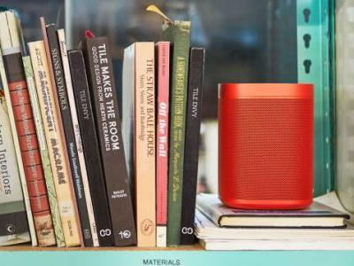Select Sonos Discounts Are Back, Including the First Deal on the Colorful Sonos Ones