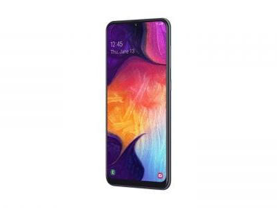 Samsung Galaxy A50 arrives in US for $349 w/ 'Infinity-U' display, 4,000 mAh battery