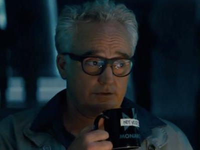 Bradley Whitford Is The MVP Of Godzilla: King Of The Monsters