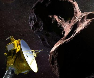 How to watch as NASA sends a spacecraft past a rock at the edge of the Solar System