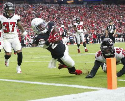 Falcons' missed extra point secures second consecutive win for Cardinals