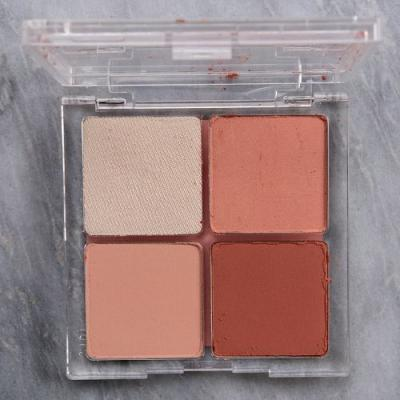 ColourPop Sugar Frosted Cheek Palette Review & Swatches