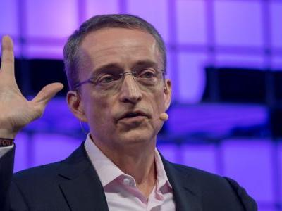 The CEO of $69 billion VMware explains how it's going after a whole new customer as it pushes into cybersecurity