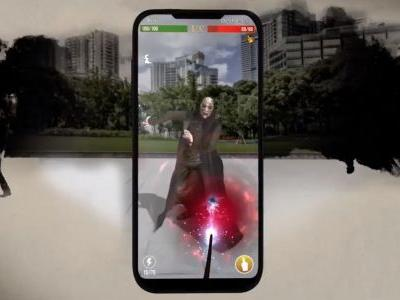 Wands out: the Harry Potter mobile game from the makers of Pokemon Go is live