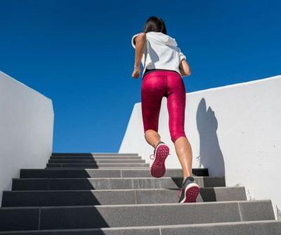 Cardiovascular Movements That Also Work Your Glutes
