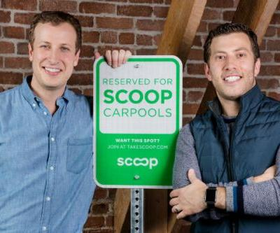 Scoop Partners with Bedrock to Bring Carpooling Service to Detroiters