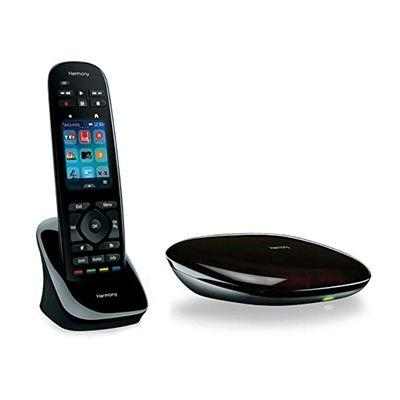 Control up to 15 devices with the $140 Logitech Harmony Ultimate All In One Remote