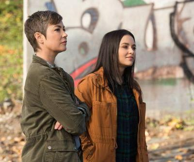 CW explains surprising decision to pass on 'Supernatural' spinoff, 'Wayward Sisters'